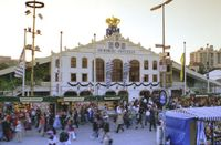 Munich Oktoberfest Tickets and Tour #beer #munich #oktoberfest