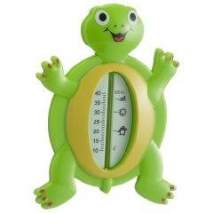reer 2499 - Badethermometer Schildkröte