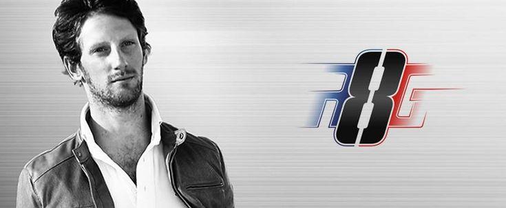 Formule 1 : Romain Grosjean change de logo et de casque