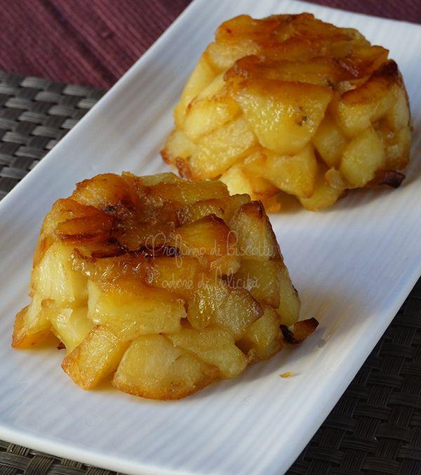 sformatini di patate