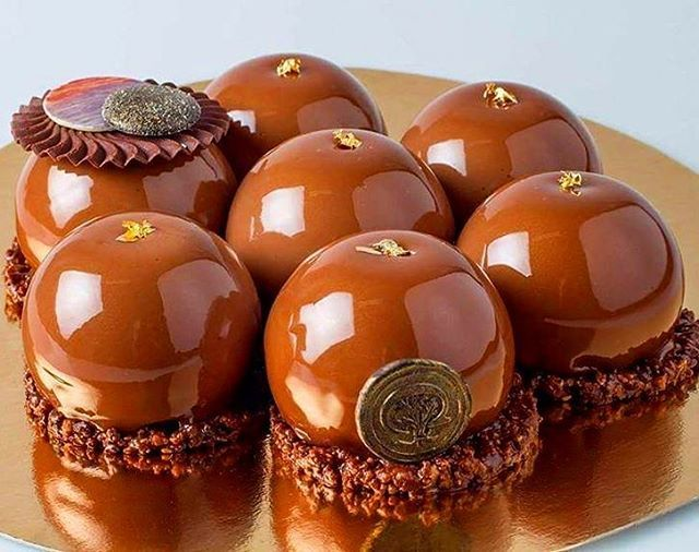 Chocolate Entremet by chef @cecilemoritel #pastrychef #patisserie #pastrylove #pastrylife #yummy #instagood #insta #instafood #amazing #follower #fan #tutorial #baking #paris #pic #foodgasm #partage #chocolate #chocolates #delicious #picture #delights #desserts #yummyyummy #food #pastryvideos #pastrychef #patisserie #pastrylove #pastrylife #yummy #instagood #insta #instafood #amazing #follower #fan #tutorial #baking #paris #pic #foodgasm #partage #chocolate #chocolates #delicious #picture…