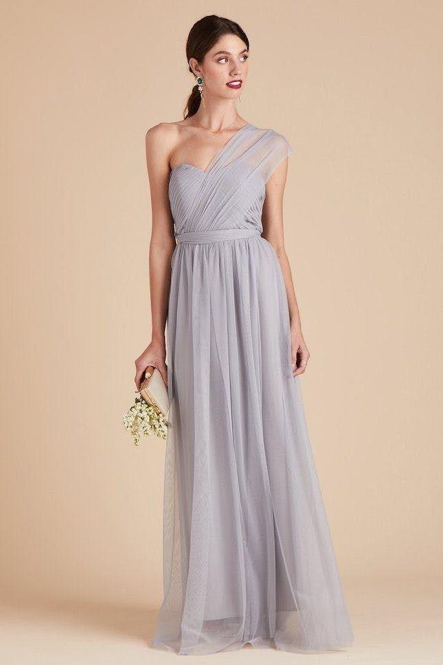 This $99 Bridesmaid Dress Company Saved My