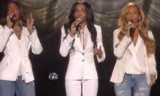 Mathew Knowles Is Shopping Around The Idea Of A Destiny's Child TV Series Or Movie