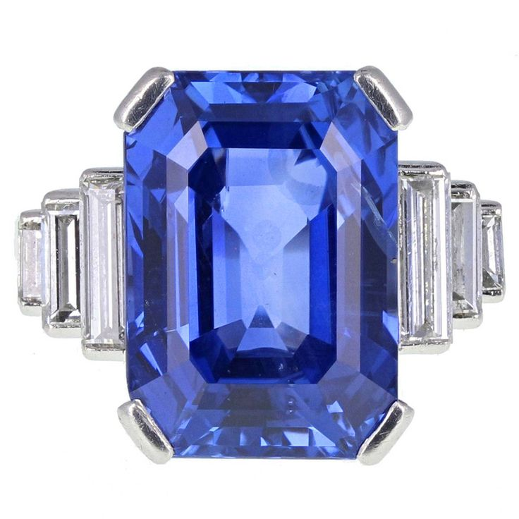 finding are extraordinarily sapphires pin neon sapphire this with cornflower blue character intense rare flawless
