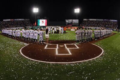Cancún, Quintana Roo (www.tigresqr.mx / Pablo Correa) 23 de noviembre.- La actual guarida del Club Tigres de Quintana Roo, el Estadio Beto Á...