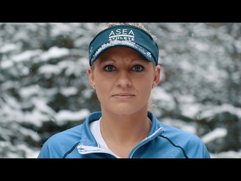 ASEA Athletes: Know What You're Made Of  |  ASEA athletes, include Olympic gold medalists and many worldwide record holders in competitive sports including swimming, running, cycling and powerlifting. Learn more at saude.asea.com