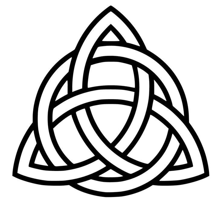 Download Celtic Family Knot SVG PDF PNG Jpg Eps Dxf File Custom ...
