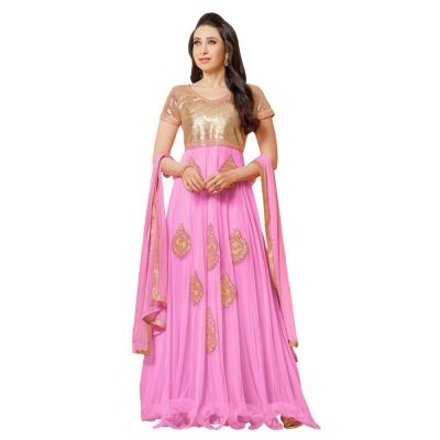 Buy pink fancy goun by amazing work by undefined, on Paytm, Price: Rs.420?utm_medium=pintrest