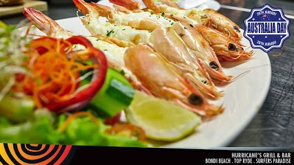 We've got some classic Aussie favourites for Australia Day long weekend. Try our Prawns Villa Moura, featuring large Queensland King Prawns butterflied and grilled in lemon butter, served with seasoned rice, salad and a selection of sauces.