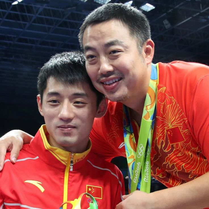 Chinese players miss someone. The role of a coach in table tennis. #liuguoliang #tabletennis #ittf #ittfworldtour