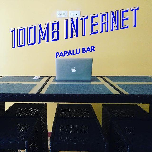 Fiber Lamata Torrevieja 100mb Internet Coffee Shop Papalu In