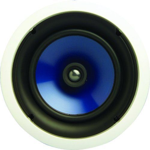 ON-Q / Legrand MS3650 3000 Series 6.5-Inch In-Ceiling Speakers by On-Q Legrand. $104.95. Designed specifically for multi-room audio installations, the 3000 Series In-Ceiling Speaker includes high-efficiency blue mica fiber woofers and silver mylar tweeters for excellent sound quality and even, smooth frequency response. Affordable high-efficiency speakers with low distortion provide a crisp clear sound Foam gaskets minimize vibration and provide air-tight seal Exceptional va...