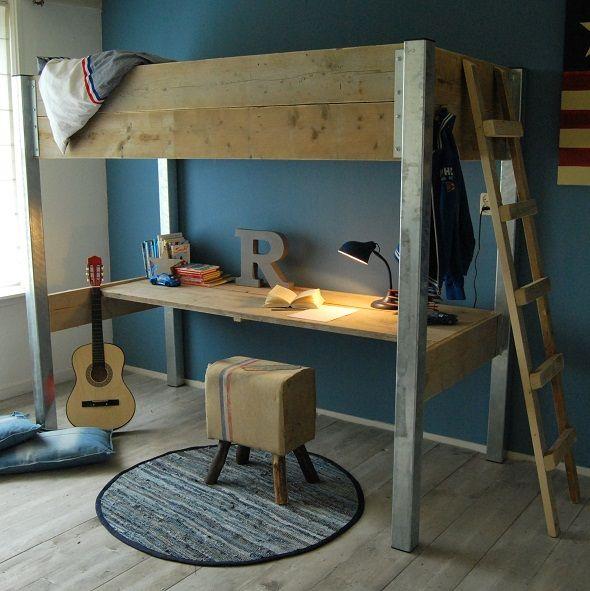 Meer dan 1000 idee n over kamers voor kleine meisje op pinterest meisjeskamers girls bedroom - Idee deco kamer kleine jongen ...