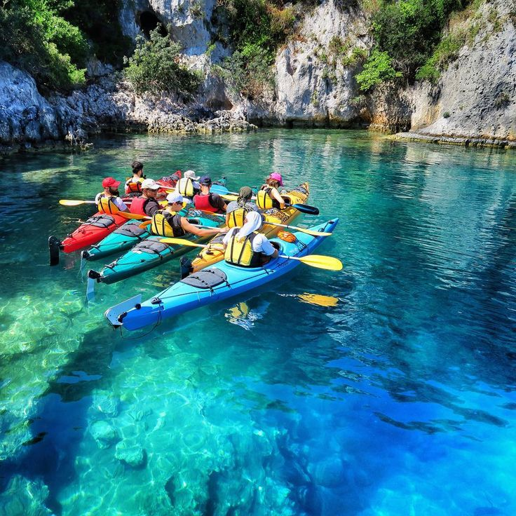 Visit Kekova in Antalya to enjoy white water rafting as well as seeing aspects of Turkey most visitors never see. Photography by Sefa Yamak