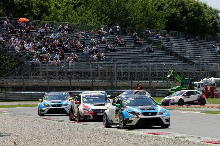 TCR International Series. Italy