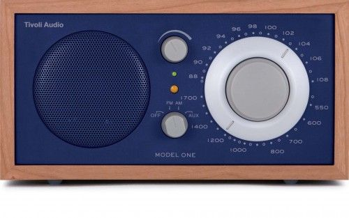 The AM/FM Radio that started it all