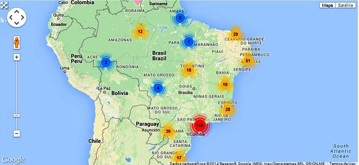 """O site Trocando Fraldas, idealizado por Patrícia Amorim, possui uma iniciativa inédita para incentivar a doação de leite materno em todo o país. O LOBALE-Doe Frascos de Vida (Localizador de Bancos de Leite Humano) é uma ferramenta que indica os bancos de leite mais próximos de sua residência, apenas utilizando endereço ou CEP. A novidade...<br /><a class=""""more-link""""…"""