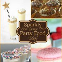 http://dreamingofleaving.com/2014/12/29/sparkly-new-years-eve-party-food-ideas/