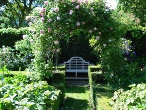 Сады «Tuinen aan de Kust»