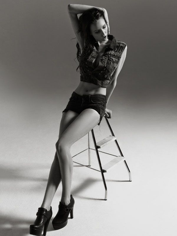 Hannele / Brand Model Management