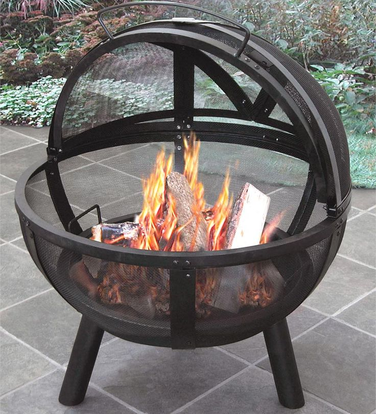Wonderful  Best Images About Plow  Hearth On Pinterest  Gardens  With Gorgeous Ball Of Fire Outdoor Fire Pit With Integrated Spark Guard With Adorable Home  Garden Uk Also North Facing Garden Ideas In Addition Garden Centres For Sale And Berryfields Gardeners World As Well As Garden Plant Troughs Additionally Garden State Parkway Traffic Report From Pinterestcom With   Gorgeous  Best Images About Plow  Hearth On Pinterest  Gardens  With Adorable Ball Of Fire Outdoor Fire Pit With Integrated Spark Guard And Wonderful Home  Garden Uk Also North Facing Garden Ideas In Addition Garden Centres For Sale From Pinterestcom