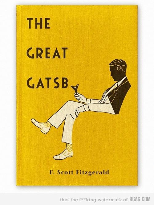 Francis Scott Fitzgerald / Il Grande Gatsby