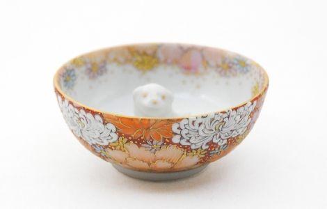 Sakazuki (small cup for Sake)