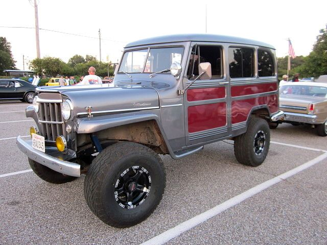 Jeep Dealership Fort Worth >> 17 Best images about Willys on Pinterest | International harvester truck, Jeep pickup and Vehicles