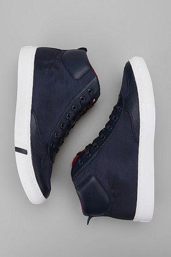 PRO-Keds Phantom Mid Ballistic Mesh Sneaker