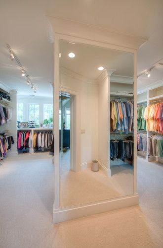 Master Bedroom Closets Design, Pictures, Remodel, Decor and Ideas - page 10