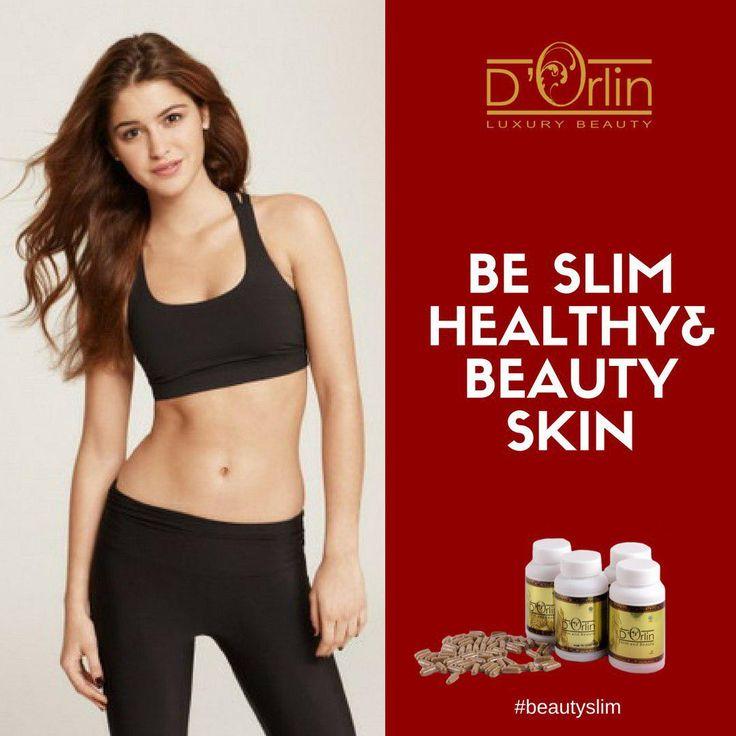 Sudah Coba Hindari Makanan Berlemak, berminyak dan sudah olahraga ketat... Tapi lemak masih saja menumpuk?? Galau cari kapsul diet tapi takut ada efek samping nya?? jangan bingung lagi sis, D'Orlin punya solusinya.. Langsing dan Sehat Bersama D`Orlin Slim n Beauty Turunkan Berat Badanmu Secara Alami dan Sehatkan Badanmu Aman herbal Ber BPOM RI  Fungsi dan Manfaat D`Orlin Slim n Beauty Capsul 1. Menyerap lemak dan karbohidrat yg masuk dalam pencernaan dan membuang lewat feces, air seni dan…
