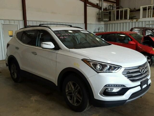 Get the Best Deal on 2017 #HYUNDAI #SANTA FE S 2.4L for Sale at #AutoBidMaster. Place Bid Now.