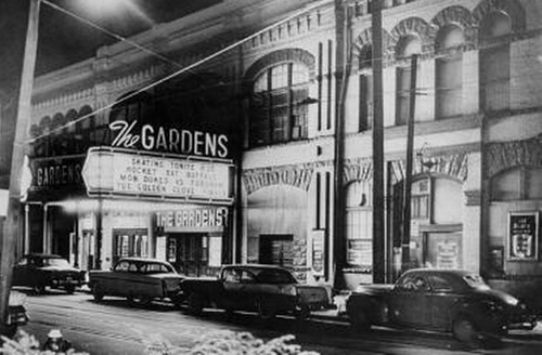 August 13, 1956: The Duquesne Gardens, after almost 70 years as the city's premier arena, hosting both NHL and NBA franchises as well as six Calder Cup finals, is demolished. It will be replaced by an eight-story 127-unit condo. [Wikipedia]