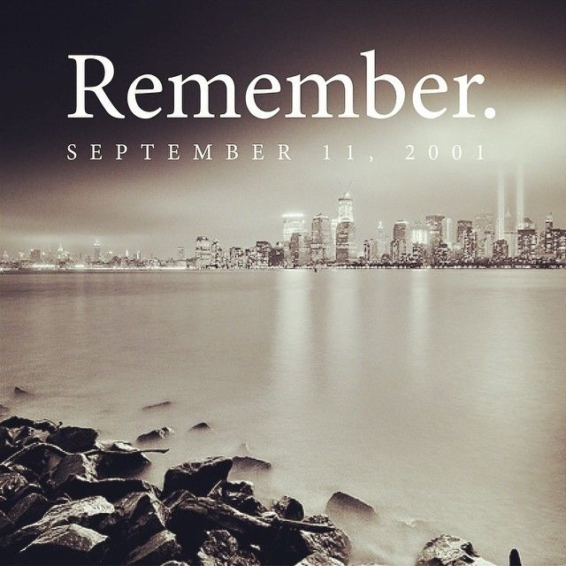 9 11 Never Forget Quotes Glamorous Sept 11 Quotes En Pinterest  11 De Septiembre Ataque Al World