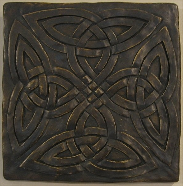 Best celtic architectural relief images on pinterest