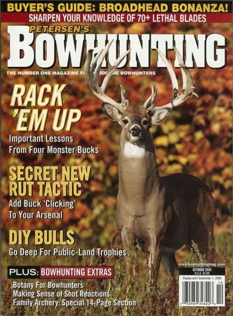 Kmart.com Bowhunting Magazine - Kmart.com
