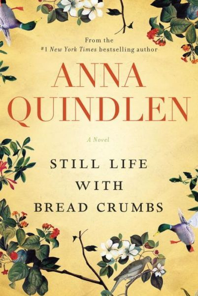 Though Quindlen's latest novel would probably be a bestseller no matter the subject, this one has a special hook: It's an uplifting and often funny love story sure to leave readers smiling.