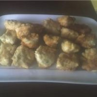 Maori Fried Bread Recipe