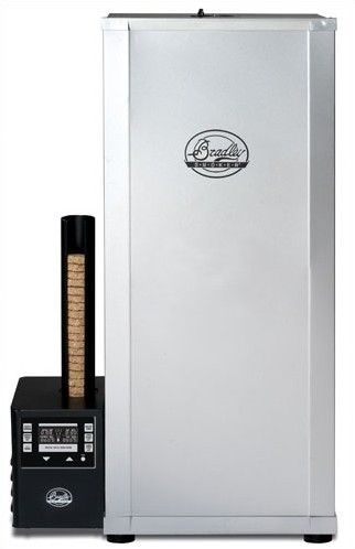 108L Digital Electric Smoker