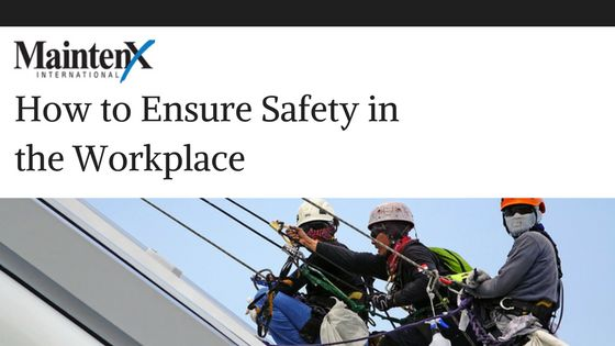 Bsbwhs501a ensure safe workplace