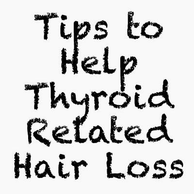 Thyroidectomy :: My Thyroid Surgery Experience: Tips to Help Thyroid-Related Hair Loss