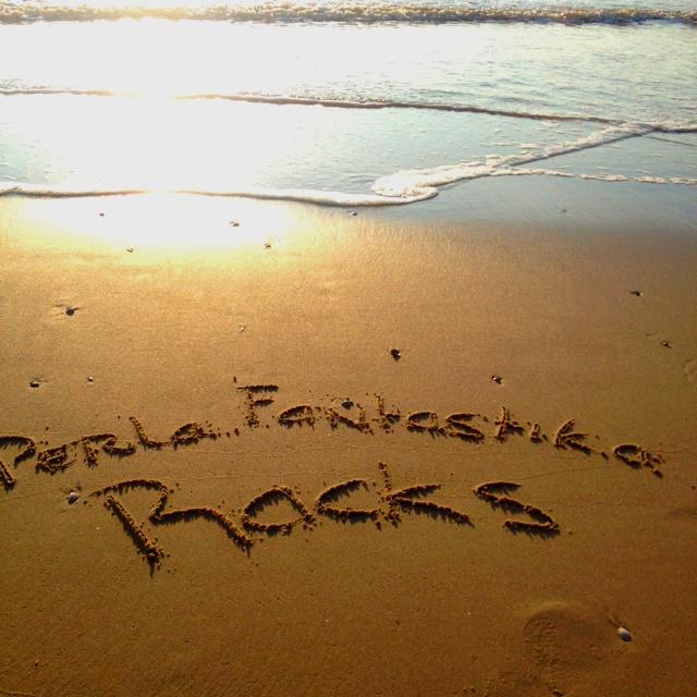 @perlafantastika rocks