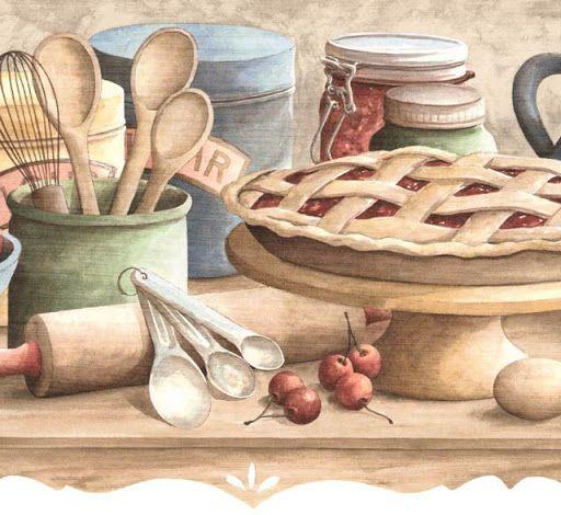 Laminas cocina anaiba estevez lbumes web de picasa - Laminas decorativas para cocinas ...