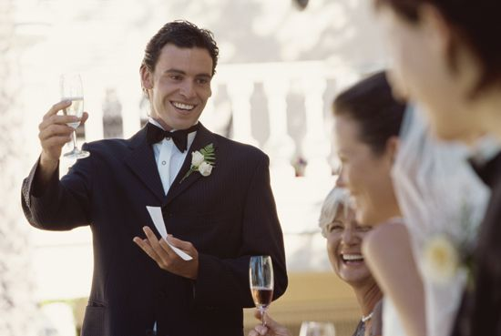 Best Man Speech Anxiety? Examples & Tips So You Kill It (VIDEO)