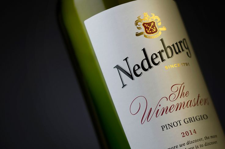 Nederburg Pinot Grigio from South Africa. Pale green in colour with a peach blue. Light and lively, floral and fresh, with notes of tropical and stone fruits. Excellent when slightly chilled on its own. Perfect for picnics or served with seafood and fruit salads.