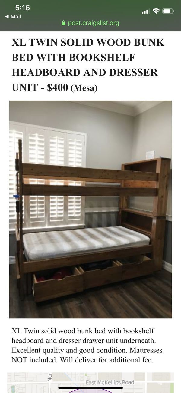 Craigslist Bunk Beds Sale 2020 Bunk Beds For Sale Beds For Sale Bunk Beds