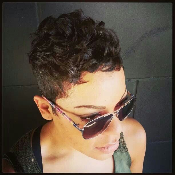 Prime 1000 Images About Short Hair Styles For Black Women On Pinterest Hairstyles For Women Draintrainus