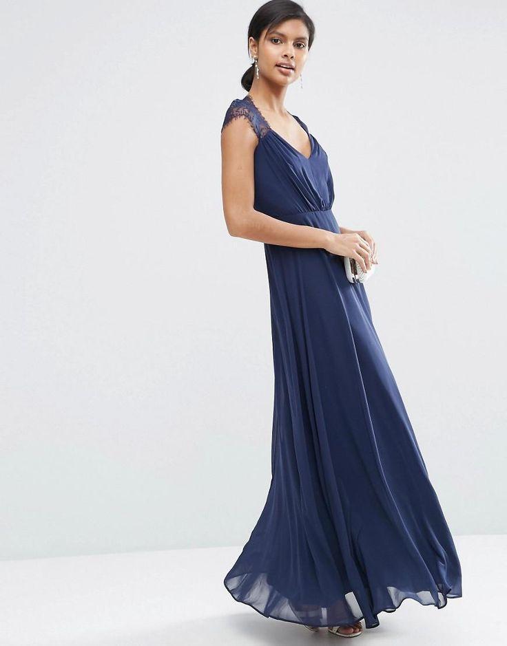 Kleid blau fріс˜r hochzeit
