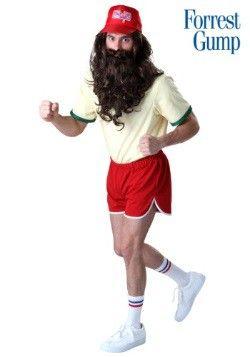 Running Forrest Gump Costume                                                                                                                                                                                 More