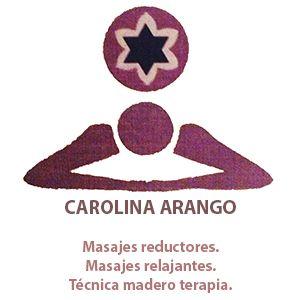 CAROLINA ARANGO, masajes relajantes, masajes reductores y técnica madero terapia. Norte de Bogotá. Colombia. http://www.littleconnexions.com/item/carolinaarango/ 3107972551 joyascarolinaarango@hotmail.com